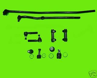 steering suspe nsion dodge ram 2500 3500 97 94 4wd