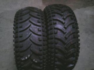 Newly listed TWO 22/11.00 10, 22/1100 10,22/​11.00x10 ATV four ply