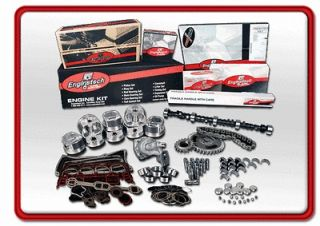 96 02 Chevy 262 4.3L V6 Vortec ENGINE REBUILD KIT