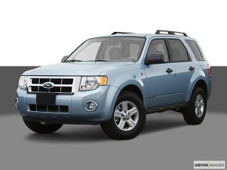 Ford Escape 2008 Hybrid