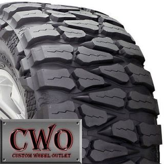 NEW Nitto Mud Grappler 35x12.50 17 TIRES R17 12.50R17