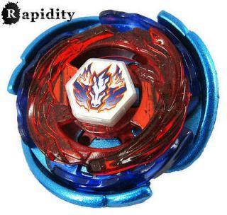 Rapidity Beyblade Metal Fusion masters WBBA BB105 BIG BANG PEGASIS FD