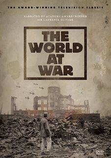 World at War   26 Episode Series Collect
