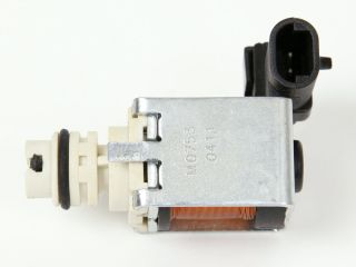 transmission shift solenoid in Automatic Transmission Parts