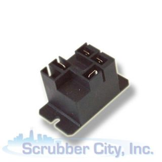 club car golf cart 48v relay fits lester chargers time