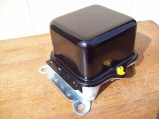 Delco Remy 10DN Alternator Solid State Voltage Regulator 1962 72 GM