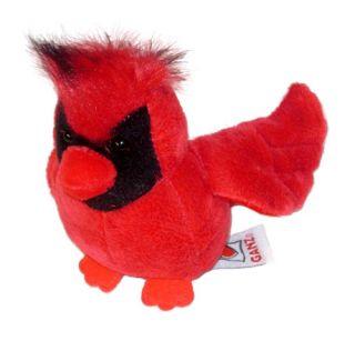 Webkinz Lil Cardinal