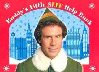 Elf Buddys Little S elf Help Book by Unknown 2003, Paperback