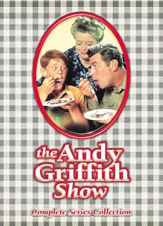 Andy Griffith Show   The Complete Series DVD, 2007, 40 Disc Set