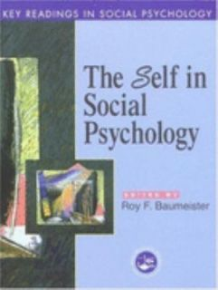 The Self in Social Psychology Essential Readings 1999, Paperback