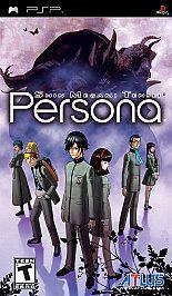 Shin Megami Tensei Persona PlayStation Portable, 2009