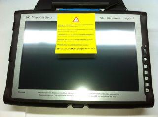 mercedes star diagnosis in Diagnostic Tools / Equipment