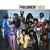 Gold by Parliament CD, Mar 2005, 2 Discs, Island Label