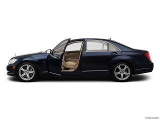 Mercedes Benz S350 2012 Bluetec 4Matic