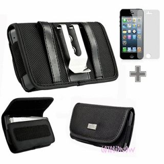 Newly listed for APPLE iPHONE 5 LTE 4G HOR METAL CLIP BELT LOOP PHONE
