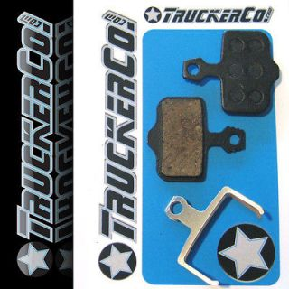 pr TruckerCo S High Performance Disc Brake Pads AVID Elixir Elixer 7