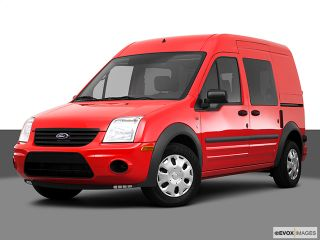 Ford Transit Connect 2010 XL