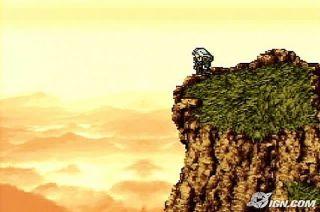 Final Fantasy VI Advance Nintendo Game Boy Advance, 2007