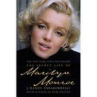 NEW The Secret Life of Marilyn Monroe   Taraborrelli, J. Randy