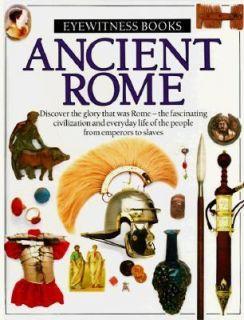 Ancient Rome No. 24 by Simon James and Dorling Kindersley Publishing
