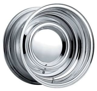 Newly listed Cragar Chrome Smoothie Wheel 15x10 6x5.5 BC