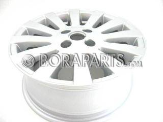 VW Honday Accord Toyota Mazda Alloy Wheels 12 spoke 4x100 15x6 set