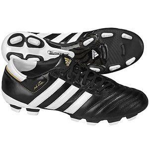 adidas adiPURE III XTRX FG Football Boots(UK 7.5   12) (G00927)