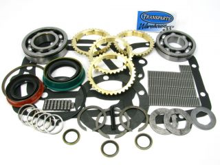 muncie transmission rebuild kit in Manual Transmissions & Parts
