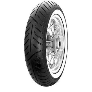 MT90B 16 (74H) Avon Venom AM41 Front Motorcycle Tire White Wall