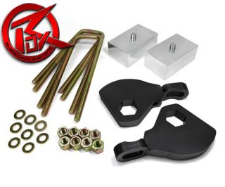 dodge dakota suspension lift kit in Lift Kits & Parts