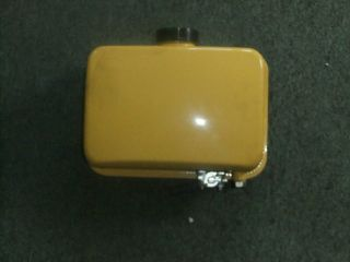 diesel fuel tank to fit yanmar l100e and 186 engine