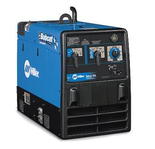 miller bobcat 250 welder generator new 907500001 time left $