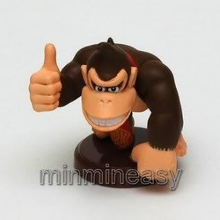 nintendo furuta super mario galaxy figure donkey kong from hong