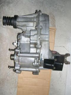 Borg Warner 4x4 manual Transfer Case   Ford Ranger/BroncoII