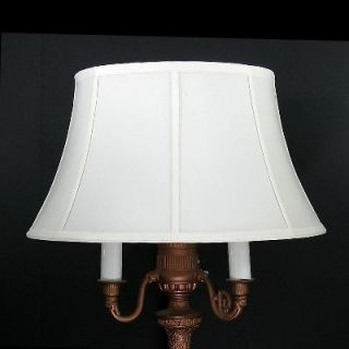 Floor lamp shades vintage best inspiration for table lamp for Meryl floor lamp shade replacement
