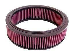 DODGE Motorhome 318 V8 2 BBL. 78 78 K&N AIR FILTER E 1100