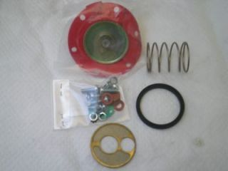 porsche 356 rebuild kit early style fuel pump a b