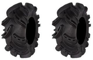 Maxxis Bighorn ATV Front / Rear Tires 28x10x14 (Set of 2) 28 10 14 UTV