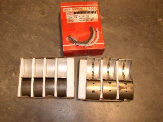david brown case tractor crankshaft bearing kit nos 1200 1210