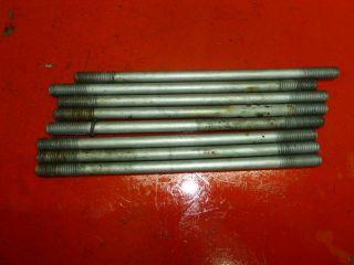 SEADOO 951/947 ENGINE MOTOR CRANK CASE CYLINDER STUDS XP GSX GTX RX