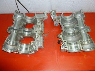 SEADOO 951/947 ENGINE MOTOR CRANK CASES CRANKCASES XP GSX GTX RX