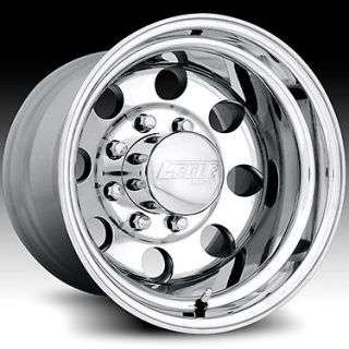 15 X 7 AMERICAN EAGLE ALLOY 5 6 Lug 15x7 EAGLE 058 0589 POLISHED