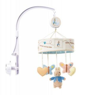 peter rabbit musical mobile  47 27 buy