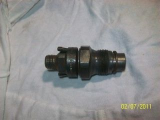 bosch chev 6 2 6 5 diesel fuel injectors 0430211097