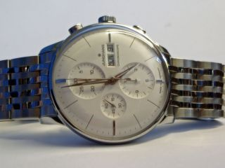 Newly listed Mens Meister Watch in Espresso. In mint condition