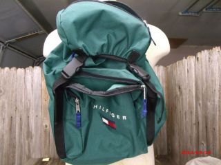 tommy hilfiger backpack in Clothing,