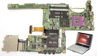 dell xps m1530 motherboard in Computers/Tablets & Networking