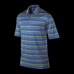Nike TW Dri FIT Bold Stripe Mens Golf Polo  Ratings