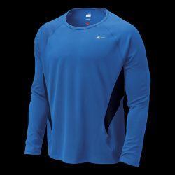 Nike Nike Dri FIT UV Long Sleeve Mens Running Shirt Reviews
