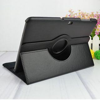 Samsung Galaxy Tab 10 1 P7510 P7500 360° Rotating Magnetic Case Smart